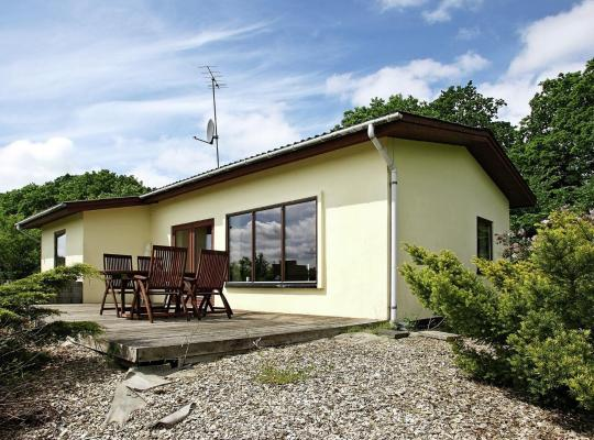 Hotel bilder: Three-Bedroom Holiday home in Viborg
