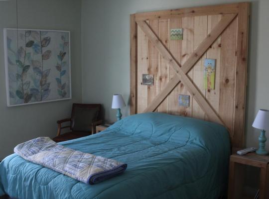 Фотографии гостиницы: White Mountains Hostel