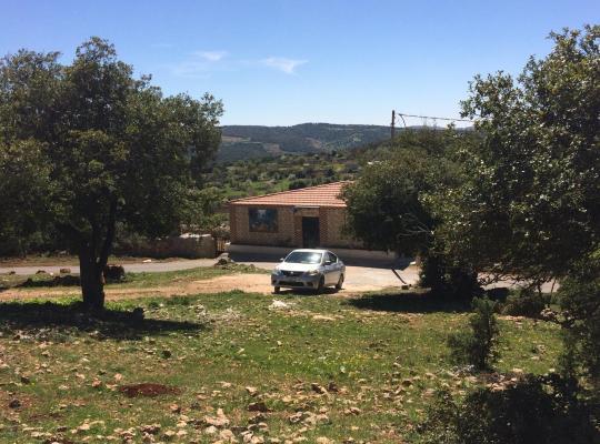 Viesnīcas bildes: The Village Holiday Home