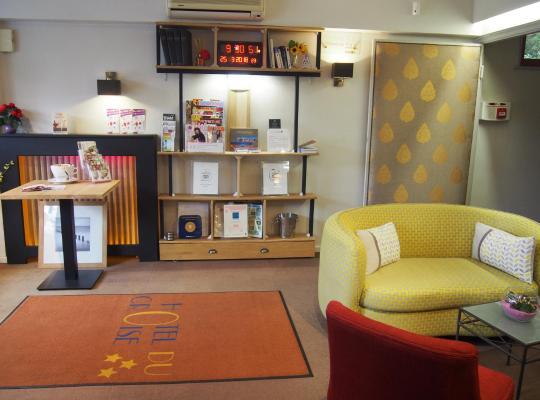 Hotellet fotos: Hotel Du Croisé