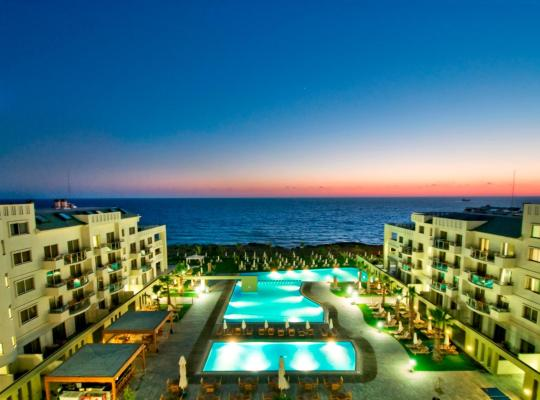 Hotel foto 's: Capital Coast Resort And Spa