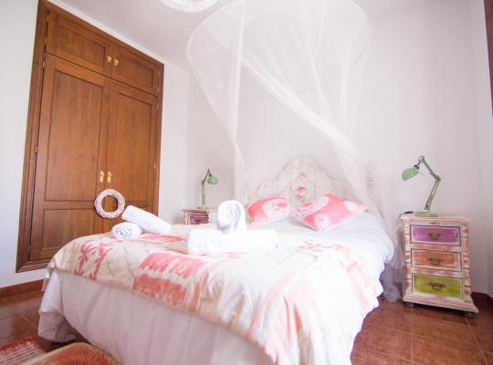 ホテルの写真: Hotel Rural Inz-Almaraz