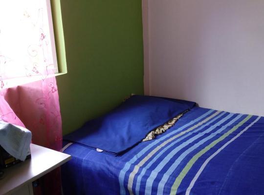 Hotel Valokuvat: Casa de Familia Figueroa