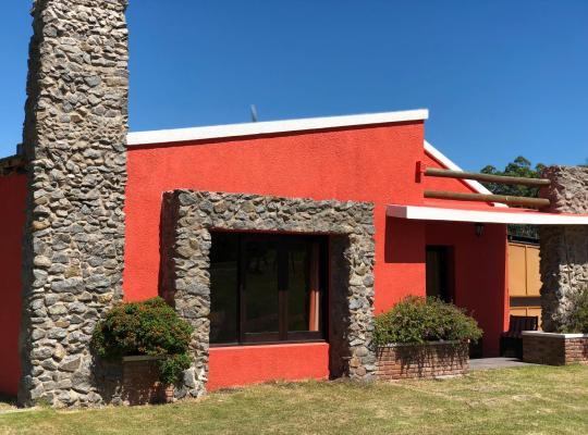 Фотографии гостиницы: El Encandilau