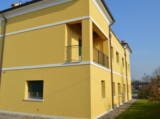 Fotos do Hotel: Alloggio Le Macine