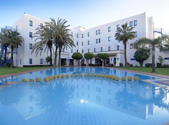 Képek: Senator Hotel Tanger