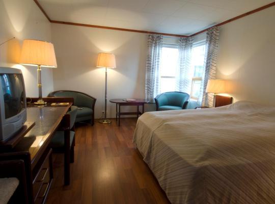 Foto dell'hotel: Dæli Guesthouse