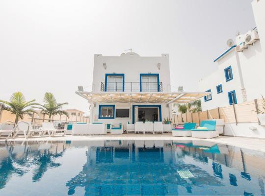 Otel fotoğrafları: Villa Casa Di Marina