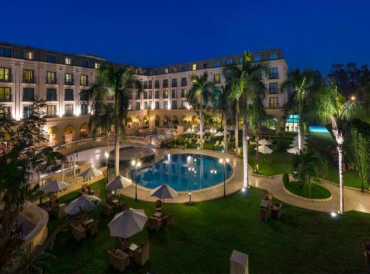 ホテルの写真: Concorde El Salam Hotel Cairo