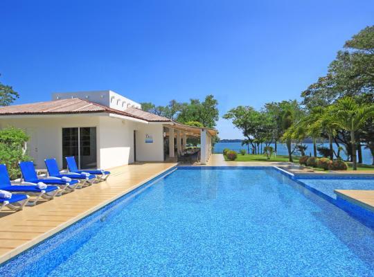 תמונות מלון: Bocas del Mar