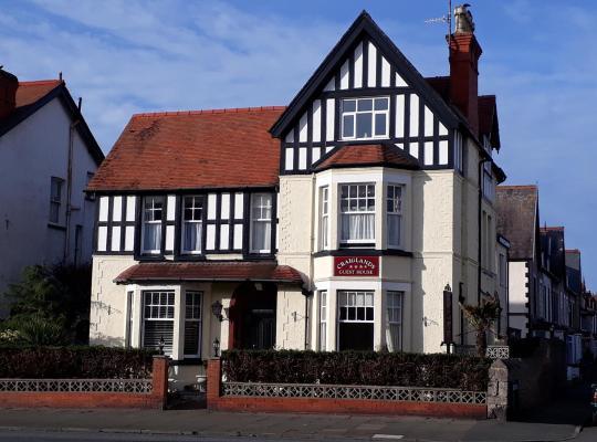 호텔 사진: Craiglands Guest House