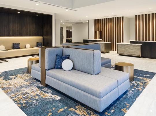 Hotel bilder: DoubleTree by Hilton San Diego/Del Mar