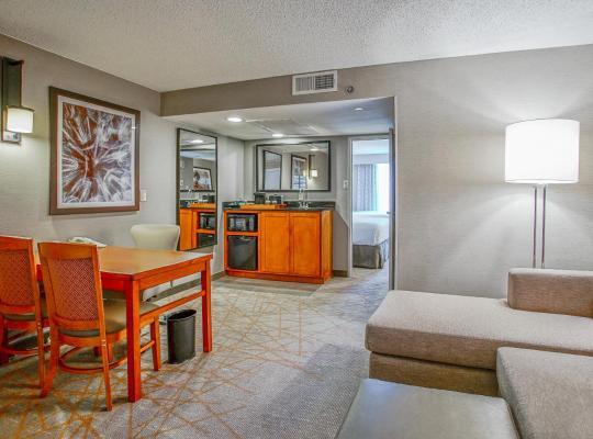 Képek: Embassy Suites San Antonio Northwest I-10
