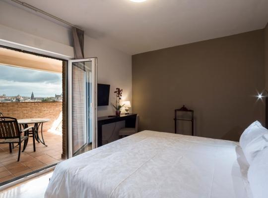 Фотографії готелю: Abacería
