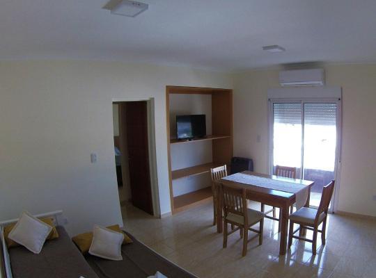 Hotel photos: * Los Melli