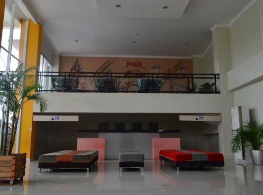 Hotel foto 's: EDU Hostel
