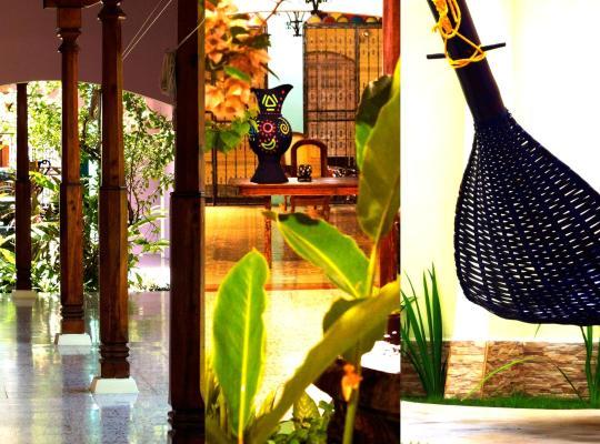 Képek: Hotel Kekoldi de Granada