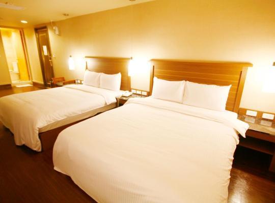Hotel photos: Kindness Hotel - Yuanlin