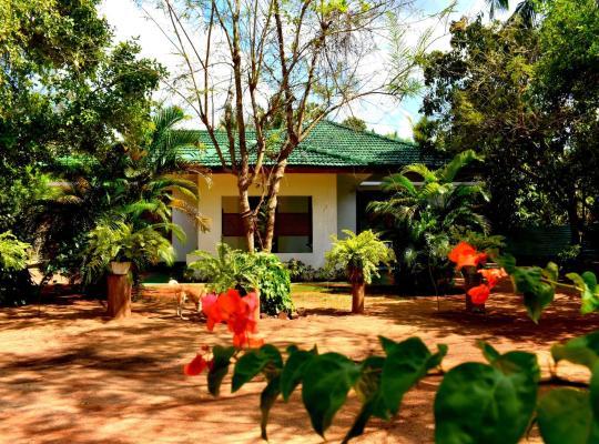 Zdjęcia obiektu: Villa Naturaliza