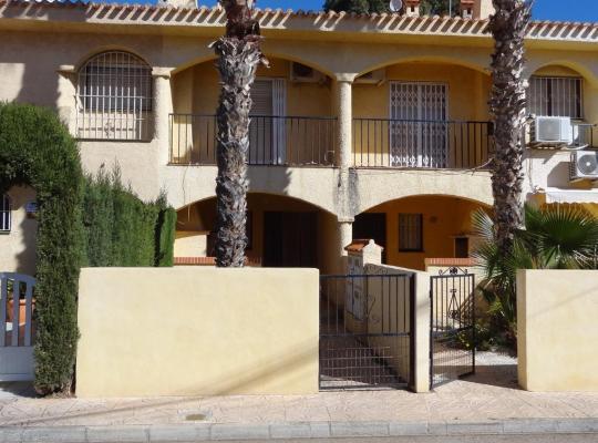 होटल तस्वीरें: Estrella Properties