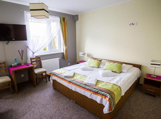 Hotellet fotos: Zajazd Groblanka