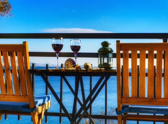 Ảnh khách sạn: Seaview apartment