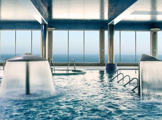 Hotel foto 's: Talaso Atlántico