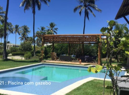 Hotelfotos: Luxuosa casa na Reserva do Paiva