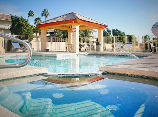 Hotel photos: Budget Inn Phoenix