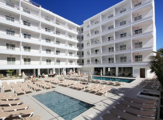 Képek: Hotel Ilusion Calma & Spa