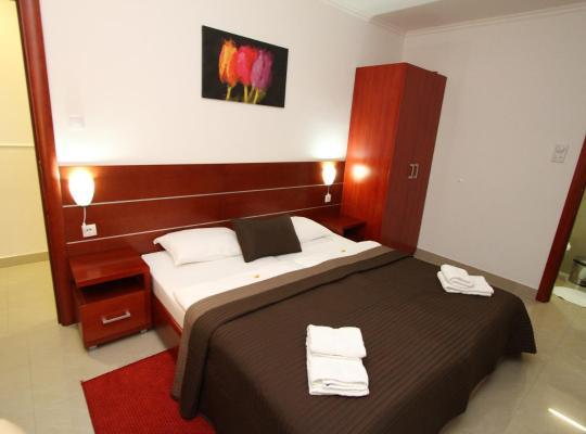 호텔 사진: Guesthouse Villa Inn
