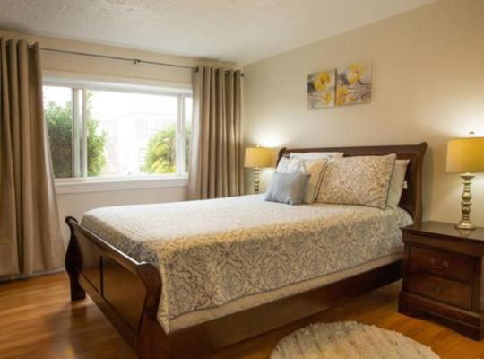 Hotel bilder: Cozy Room in the Heart of Park Merced