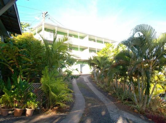 Hotel photos: Greenridge Motel