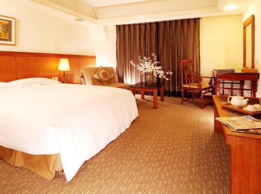 Képek: Kingshi Hotel Taipei
