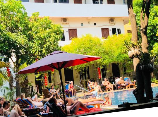 Hotel photos: Billabong Hostel
