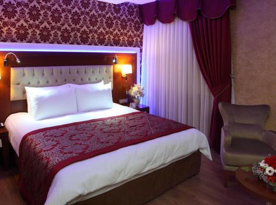 होटल तस्वीरें: Hotel Senbayrak City