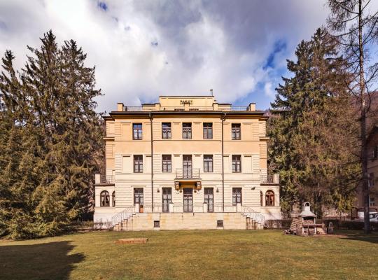 Hotel bilder: Baske Penzión