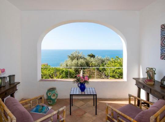 Фотографии гостиницы: Villa Lindo