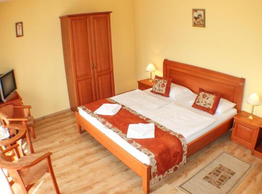 Фотографии гостиницы: Hotel Járja