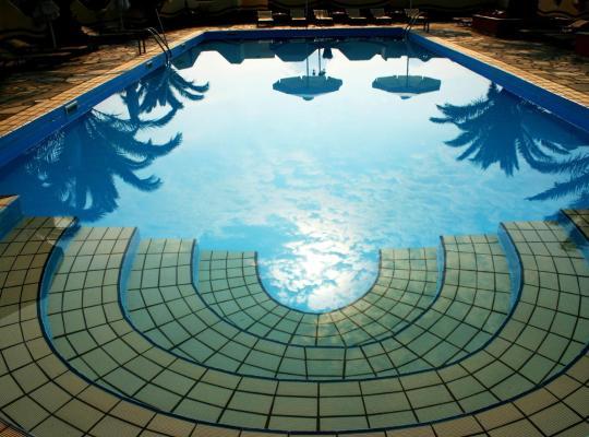 Foto dell'hotel: Kelyfos Hotel