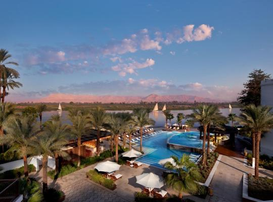 Viesnīcas bildes: Hilton Luxor Resort & Spa