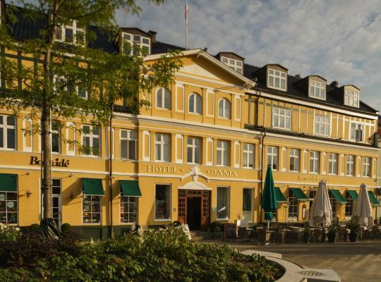 תמונות מלון: Hotel Dania