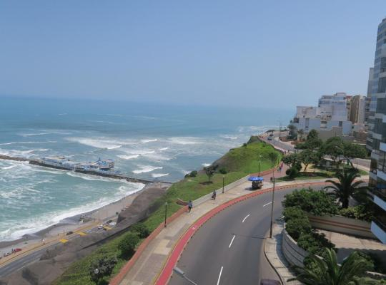 Hotelfotos: Ocean Luxury Larcomar