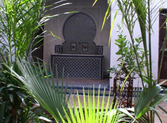 酒店照片: Riad Felloussia