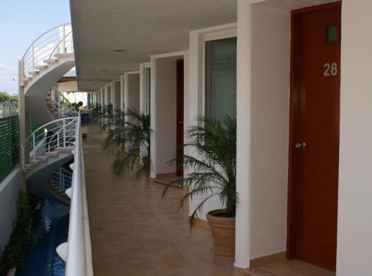 ホテルの写真: Suites Moon River