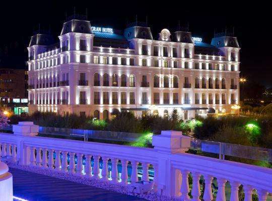Fotos do Hotel: Gran Hotel Sardinero