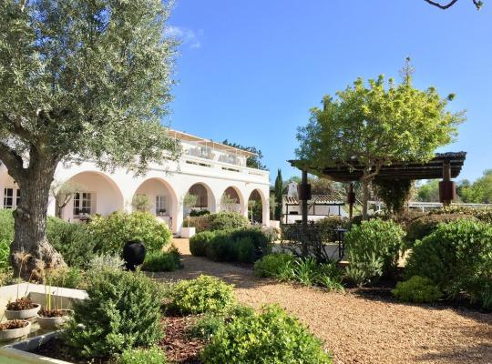 酒店照片: Quinta da Lua