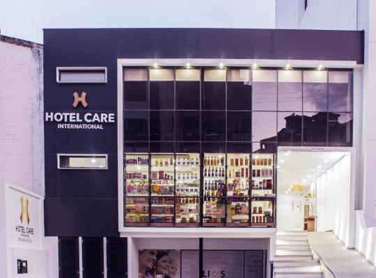 Hotel photos: Hotel Care International