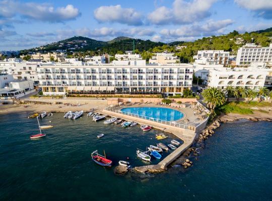 Fotografii: Hotel Simbad Ibiza & Spa