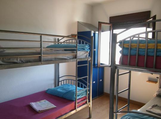 Hotel fotografií: Albergue Juvenil Los Pascuales
